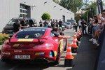 Men In Benz Rallye 2019