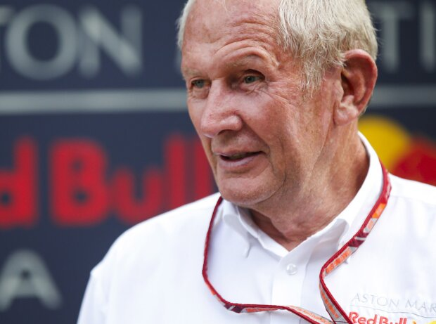 Gerhard Berger, Max Verstappen