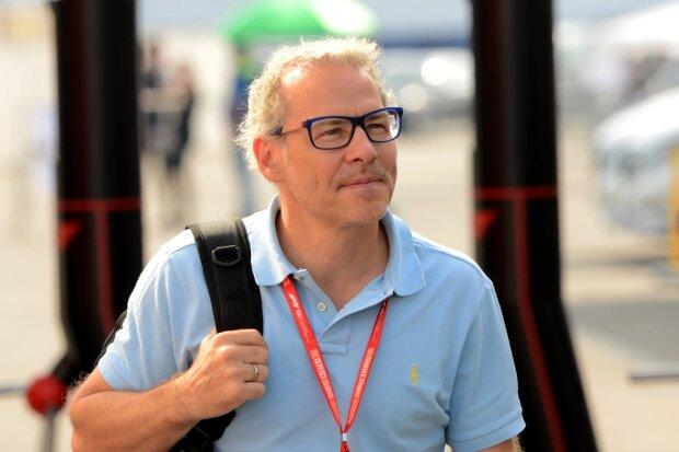 ~Jacques Villeneuve~