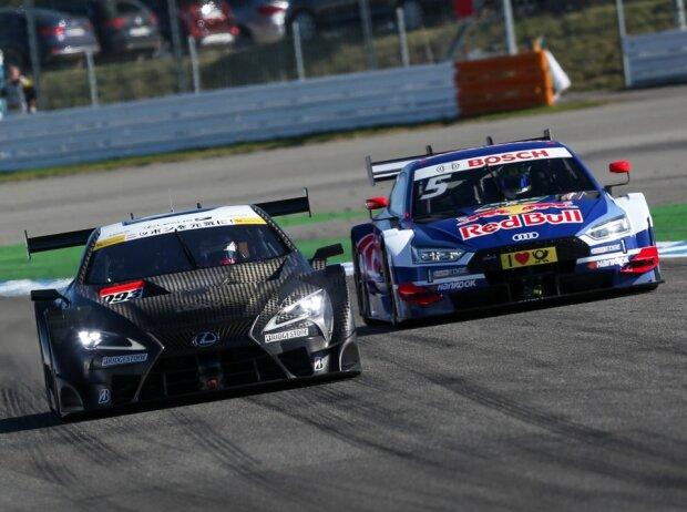 DTM und Super GT