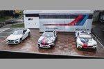 BMW M8 Competition, BMW M8 MotoGP-Safety-Car, BMW M8 GTE