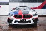 BMW M8 (MotoGP-Safety-Car)