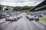 BMW-Safety-Car-Flotte
