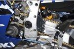 Suzuki Schalthebel