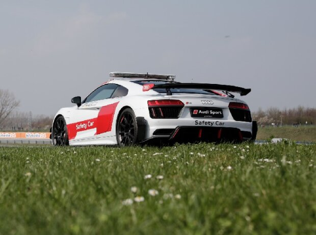 ADAC GT Massters, Safety-Car