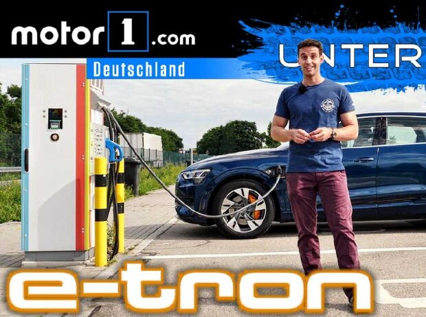 Motor1.com Test