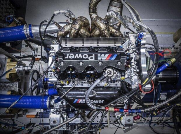 BMW, Motor