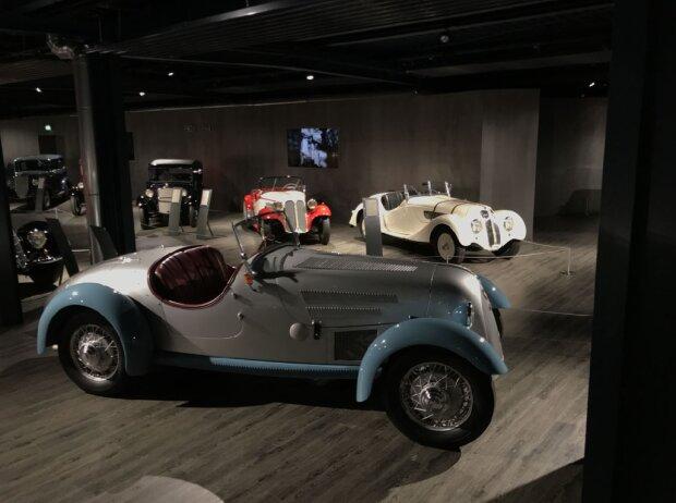 """EFA Museum Amerang, Ausstellung """"Mobile Zeiten"""""""