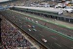 Marco Wittmann (RMG-BMW), Robin Frijns (Abt-Audi) und Jamie Green (Rosberg-Audi)