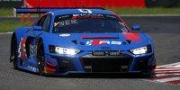 WRT-Audi