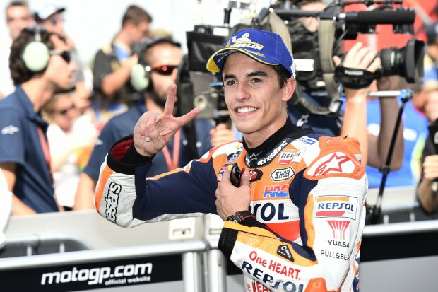 Marc Marquez  ~Marc Marquez (Honda) ~