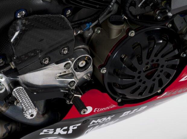Ducati Panigale V4R Trockenkupplung