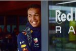 Alexander Albon (Red Bull)