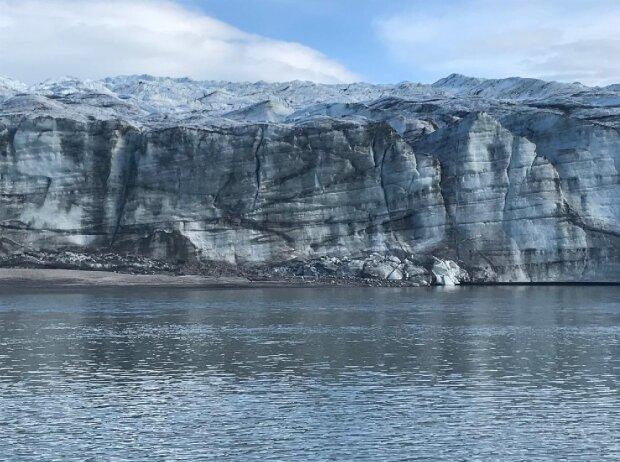 Russell-Gletscher