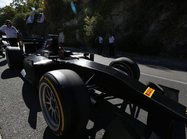 Pirelli-Testauto