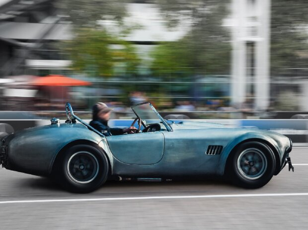 Motorworld Heritage auf der IAA 2019