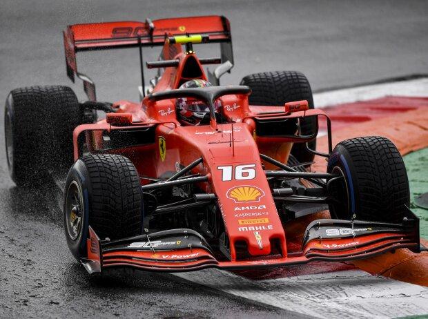 3  Freies Training: Grand Prix von Italien 2019 im Liveticker!