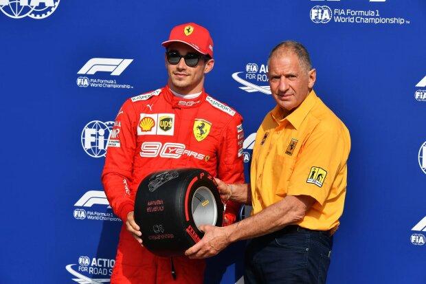 Charles Leclerc Ferrari Scuderia Ferrari Mission Winnow F1 ~Charles Leclerc (Ferrari) ~