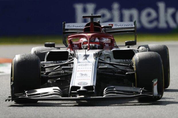 Kimi Räikkönen  ~Kimi Räikkönen (Alfa Romeo) ~
