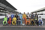 Die 16 Playoff-Teilnehmer der Monster Energy NASCAR Cup Series 2019