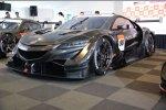 Honda NSX GT500