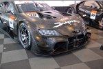 Toyota GR Supra GT500