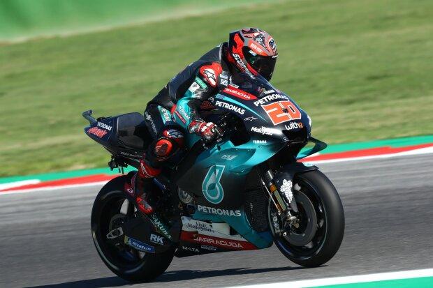 Fabio Quartararo  ~Fabio Quartararo (Petronas Yamaha) ~