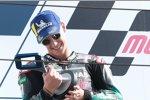 Fabio Quartararo (Petronas Yamaha)