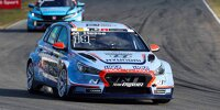 Max Hesse im  Hyundai i30 N TCR, ADAC TCR Germany Hockenheimring 2019