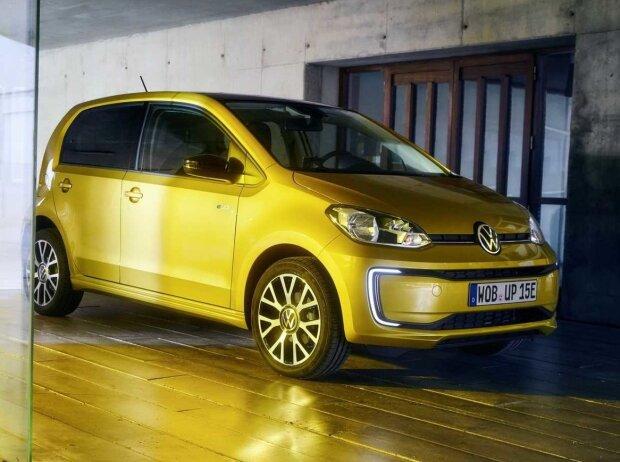 Volkswagen e-UP (2020)