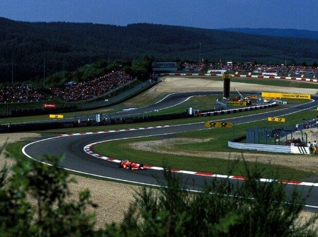 Michael Schumacher, Michael-Schumacher-S