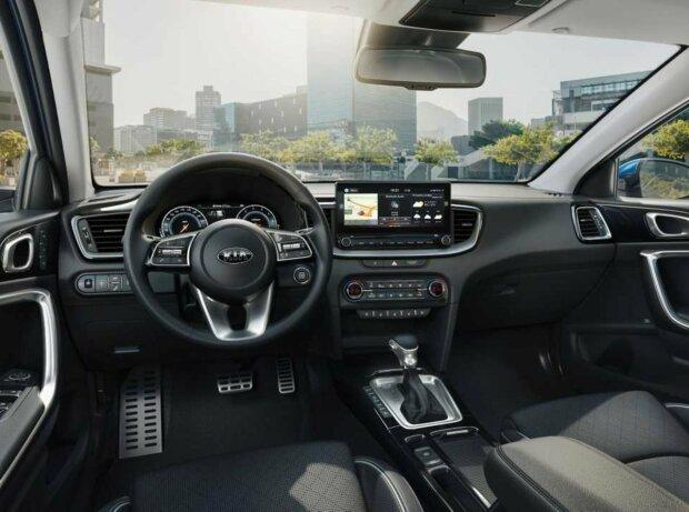 Kia Ceed 2020 Anderungen Zum Neuen Modelljahr Motoren Ausstattung Preis