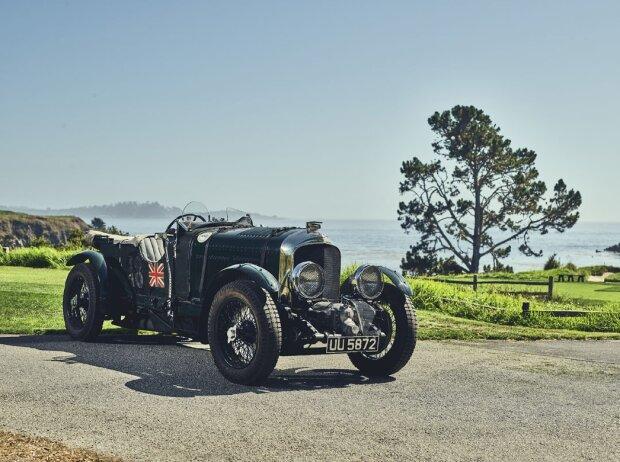 """Bentley """"Blower 1929"""