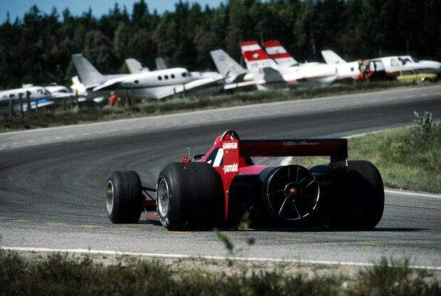 Niki Lauda  ~Niki Lauda ~