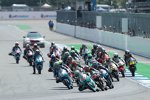 Moto3 Start in Buriram (Thailand)