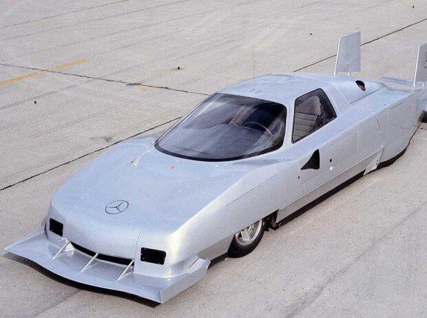 Mercedes-Benz C111-IV