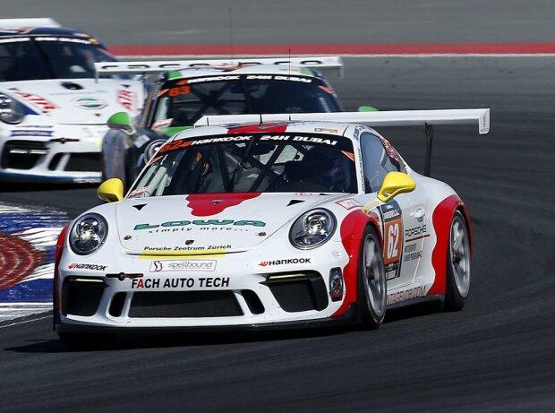 Fach, Porsche