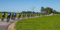Laureus Sport for Good Wiesn-Radtour 2019