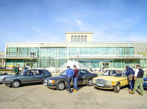 Concours de Nonchalence Motorworld Classics Berlin