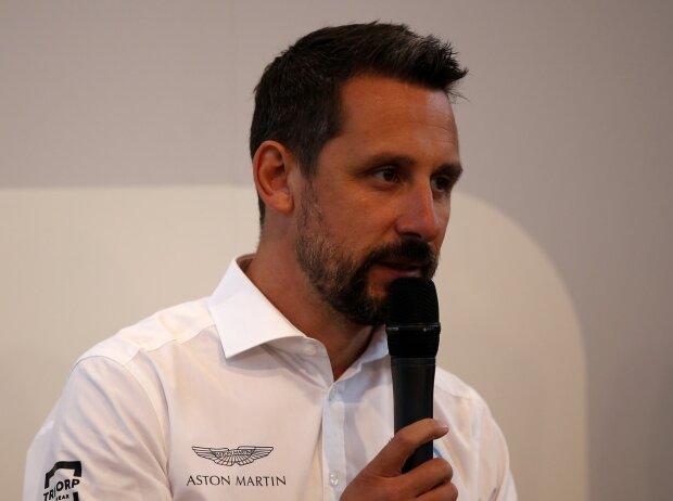 Florian Kamelger