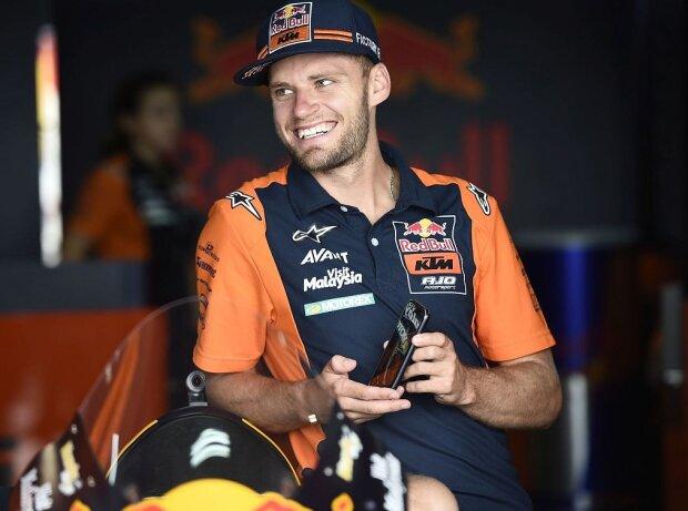 MotoGP, Iker Lecuona anticipa il debutto con KTM