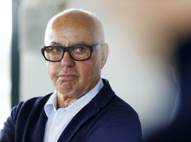 Hans Werner Aufrecht