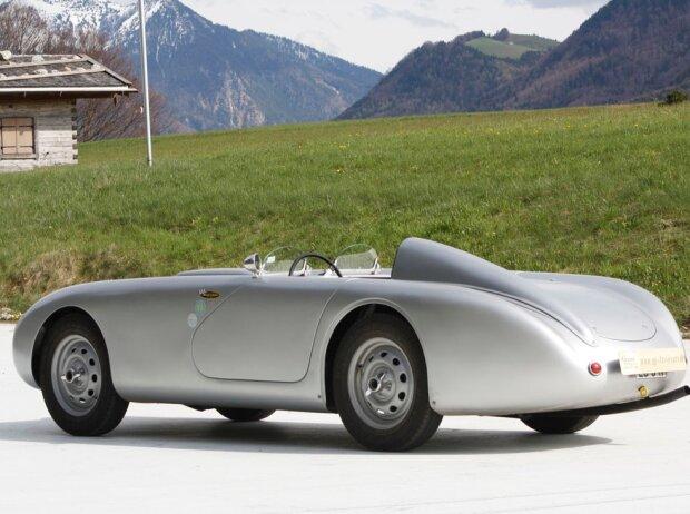 BMW Veritas 1947