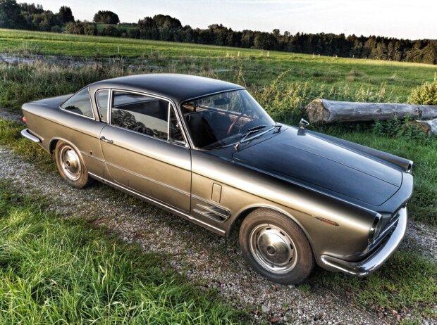 Fiat 2300 S Coupé 1964