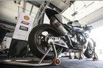 BMW S1000RR von Tom Sykes