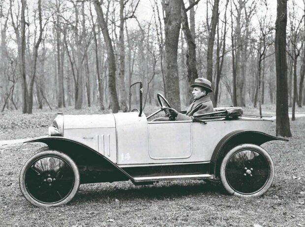 Citroën 5 CV de 1922