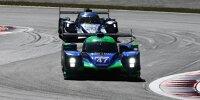 Cetilar Racing, Dallara P217
