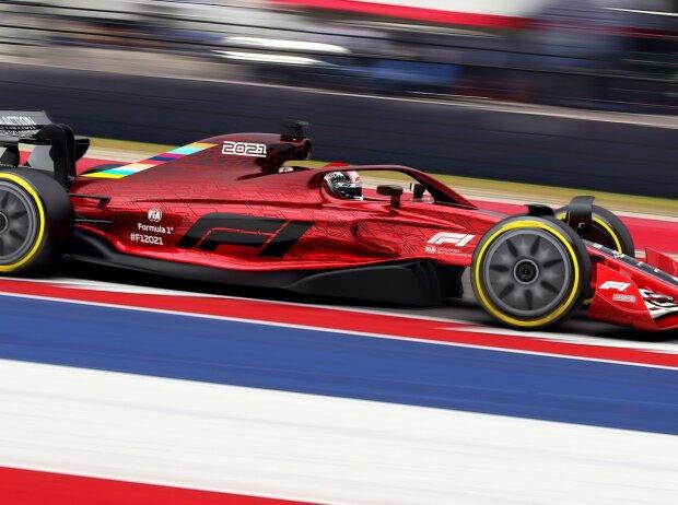 Formel 1 2021