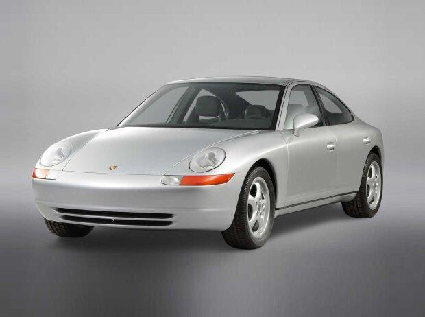 Porsche 989 (1990)