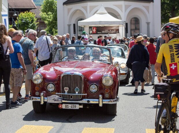 OiO - Oldtimer in Obwalden